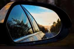auto spiegels